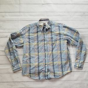 CRUEL GIRL Large button up